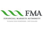 新西兰金融市场管理局(FMA)